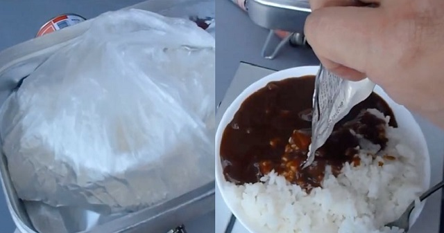 【目からウロコ!】災害時などに活躍!ポリ袋を使ってご飯を炊く方法(※動画あり)