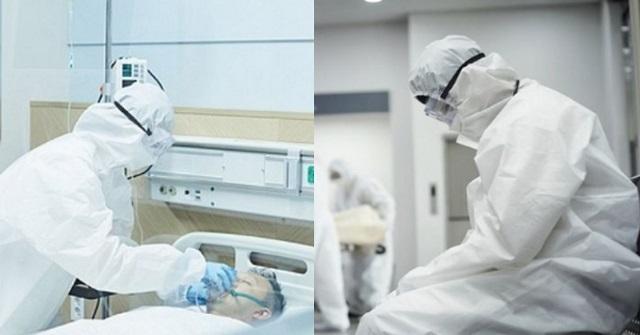 【唖然】使用済みのティッシュを床に投げたり看護師に「下着を洗ってくれ」と要求するなど、コロナ入院患者の暴走がヤバ過ぎる・・・