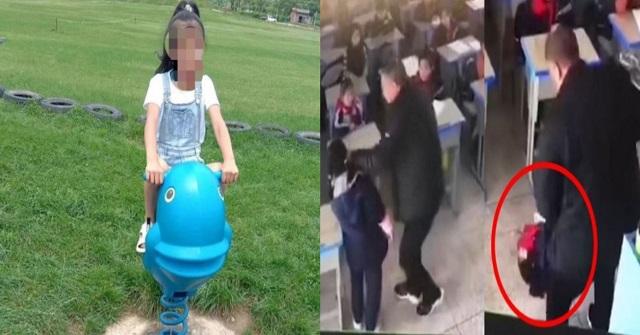 【胸糞注意】数学の問題を間違えたというだけで、10歳の女子生徒を殴り死なせた担任教師