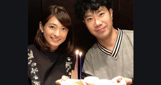 【衝撃逸話】藤井隆さんと乙葉さんの馴れ初めが最高すぎる・・・