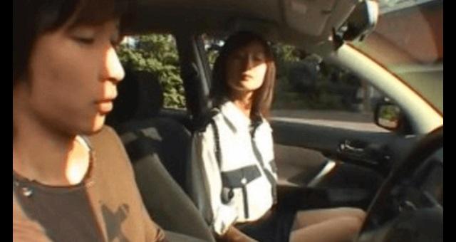 【驚愕】自動車教習中にラブホに入ろうとした結果・・・ ⇒ 女性教官のまさかの行動!!
