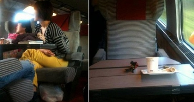 フランスのTGV車内で日本人と中国人のグループと乗り合わせたタイ人が、日本人を好きになった理由とは…!?