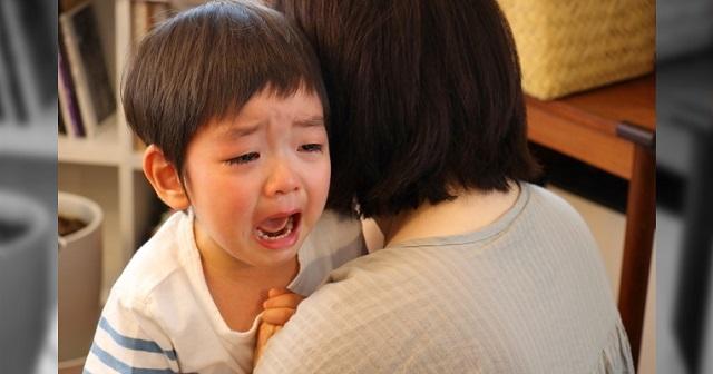 【知らなきゃヤバイ…】家が揺れるほど、泣き叫び暴れる息子!その原因が恐ろしすぎた…。「これは大人でもありえる…」