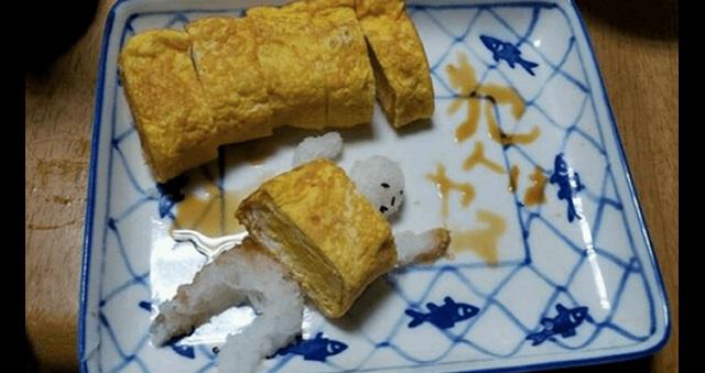 【殿堂入り】クオリティー高すぎて食べるのもったいない!!可愛すぎる大根おろしアート10選!!