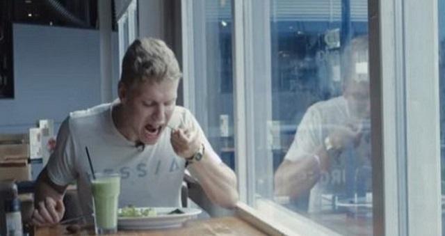【驚愕】ある男性が一ヶ月間、砂糖とアルコールを断った結果・・・身体に起こった変化がヤバすぎた!!(※動画あり)
