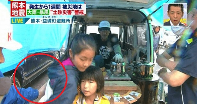 【大炎上】熊本震災の被災地で『ミヤネ屋』が子ども達にした行為が酷すぎると批判殺到!(※動画あり)