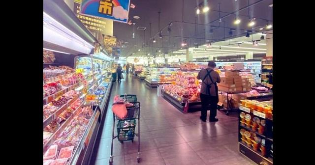 【日本の底力】海外「日本羨ましい」新型コロナの影響による海外スーパーの様子がこちら!!