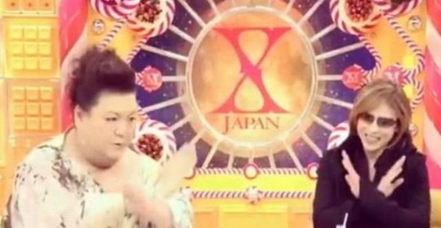 YOSHIKIのためにOLを辞め、2000万円をつぎ込んだ女性ファン・・・マツコがその女性へ放った一言が話題に!