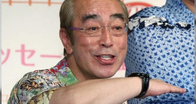 【愕然】『志村けんさんの追悼記事読んだ。こんなの人災じゃないか…』