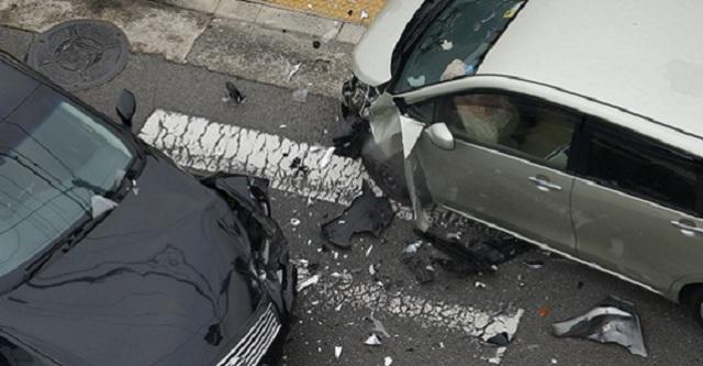 【注意喚起】もしも『あの車種』が交通事故を起こしていたら、絶対に近づかないでください!なぜなら・・・