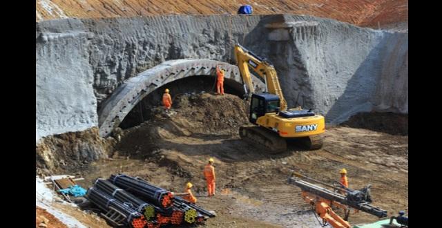 【唖然】中国を選んだツケか・・・結局、インドネシアが鉄道建設で日本に泣きつく
