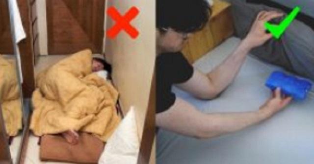 【朗報】蓄積した夏の疲れやストレスを解消!残暑でもぐっすり眠る方法11選