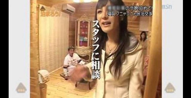 【驚愕】テレ東『田舎に泊まろう』で放送できないヤラセ事故が発覚!?→ 夜、美人奥さんに起こった事とは・・・