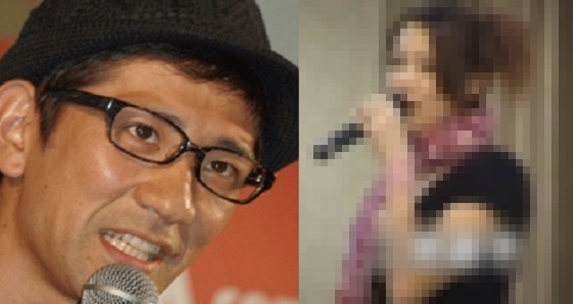 【驚愕】アンタッチャブル柴田の元嫁がヤバすぎるwww → 衝撃の見た目とは!?