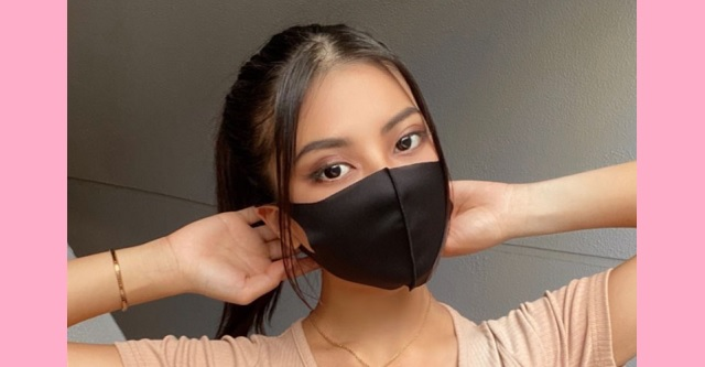【驚愕】美女がマスクを外した時の『ギャップ』にザワザワ・・・ネット上に衝撃が!